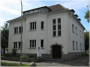 Bild der FDP Geschäftsstelle
