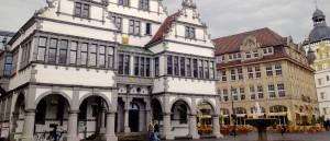 Hier wird es entschieden. Im Rathaus Paderborn
