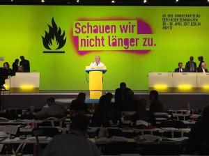Rudi Rentschler/FDPBPT